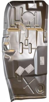 Golden Star Classic Auto Parts - Floor Pan Half LH - Image 1