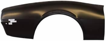 Dynacorn International LLC - Quarter Panel Skin RH (No marker hole for 68) - Image 1