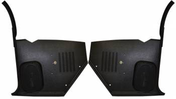Custom Auto Sound - Kick Panels with Speakers - Image 1