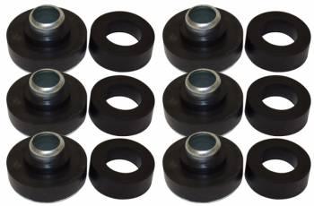 OER (Original Equipment Reproduction) - Body Mounts - Image 1