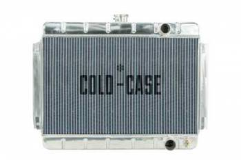 Cold Case Radiators - Aluminum Radiator - Image 1
