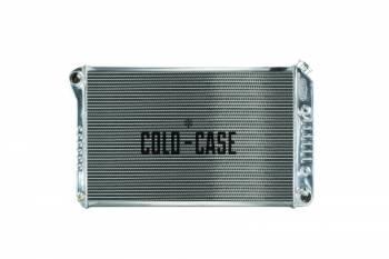 Cold Case Radiators - Aluminum Radiator - Image 1