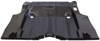 Golden Star Classic Auto Parts - Full Trunk Floor - Image 1