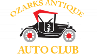 Ozarks Antique Auto Club Swap Meet