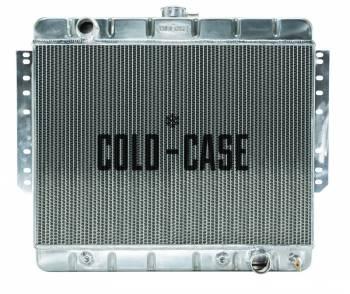 Cold-Case Radiators - Aluminum Radiator - Image 1