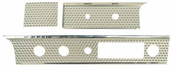 H&H Classic Parts - Dash Facia Trim - Image 1