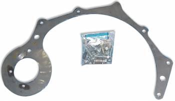 DKM Manufacturing - Engine Starter Mount Plate - Image 1
