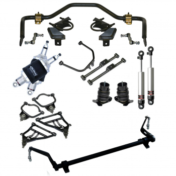 RideTech - Air Ride Suspension Kit - Image 1
