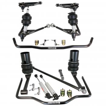 RideTech - Air Ride Suspension Kit - Image 1