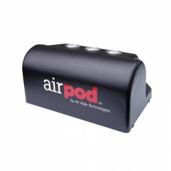 RideTech - Air Pod 3 Gallon Cover - Image 1