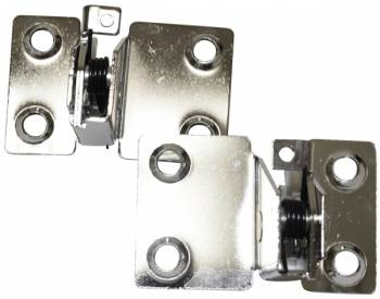 H&H Classic Parts - Tailgate Latches - Image 1