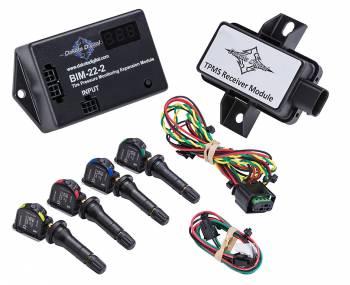 Dakota Digital - Dakota Digital Tire Pressure Monitoring System - Image 1