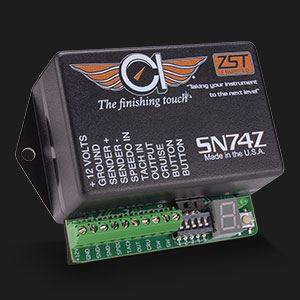 Classic Instruments - Speed Signal Interface