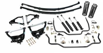 Classic Performance Products - Stage 1 Pro-Touring Suspension Kits - Image 1