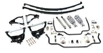 Classic Performance Products - Stage 2 Pro-Touring Suspension Kits - Image 1