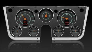 Dakota Digital - Dakota Digital RTX Gauge System - Image 1