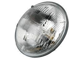 H&H Classic Parts - Outer Low Beam Headlight Bulb - Image 1