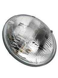 H&H Classic Parts - Inner High Beam Headlight Bulb - Image 1