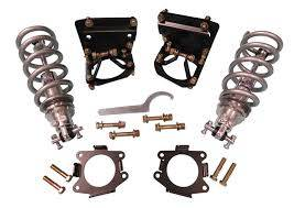 Classic Performance Products - Front Coil Over Conversion Kit - Image 1