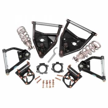 Classic Performance Products - Front Coil Over Conversion Kit (Deluxe) - Image 1