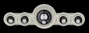 Classic Instruments - Gauge Kit (All American Tradition) - Image 1