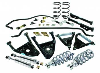 Classic Performance Products - Stage 2 Pro-Touring Suspension Kit