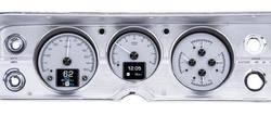 Dakota Digital - HDX Gauge System Silver Alloy - Image 1