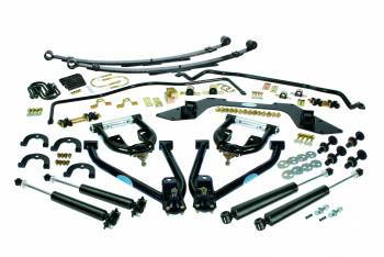 Classic Performance Products - Stage 1 Pro-Touring Suspension Kit - Image 1