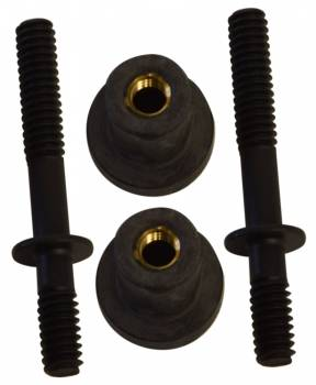 H&H Classic Parts - Center AC Vent Mounting Kit - Image 1