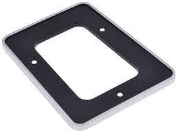 OER - Floor Shifter Plate - Image 1