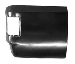 Dynacorn International LLC - Bed Corner RH with Taillight Opening - Image 1