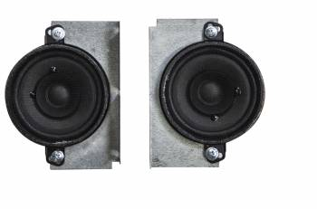 Custom Auto Sound - Dual Speaker - Image 1