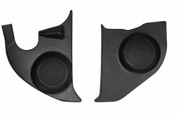 Custom Auto Sound - Kick Panel with Speakers
