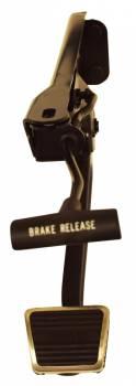 Dynacorn - Emergency Brake Pedal Assembly - Image 1