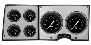 Classic Instruments - Classic Instrument Gauge Kit (Hot Rod Series) - Image 1