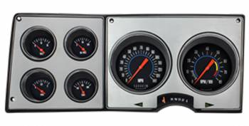 Classic Instruments - Classic Instruments Gauge Kit (OE Series) - Image 1