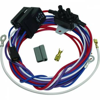 Vintage Air - Electric Fan Relay Kit - Image 1