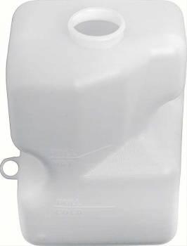 OER (Original Equipment Reproduction) - Radiator Overflow Bottle - Image 1