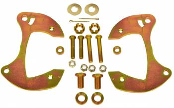 Classic Performance Products - Disc Brake Conversion Brackets - Image 1