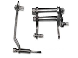 Alan Grove - Power Steering Pump Bracket - Image 1