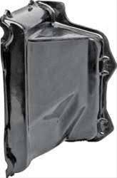OER (Original Equipment Reproduction) - Evaporator Outlet Case - Image 1