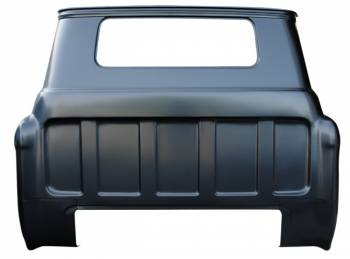 Dynacorn - Cab Rear Outer Panel - Image 1