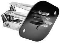 Dynacorn International LLC - Blower Motor Resistor - Image 1