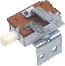 OER (Original Equipment Reproduction) - Blower Motor Relay Switch - Image 1