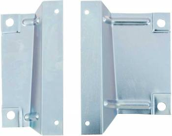 OER (Original Equipment Reproduction) - Condensor Mounting Brackets - Image 1
