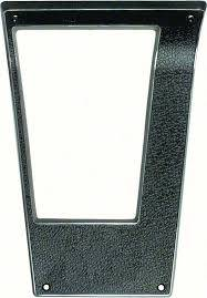 OER (Original Equipment Reproduction) - Console Shift Plate - Image 1
