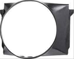 OER (Original Equipment Reproduction) - Fan Shroud - Image 1
