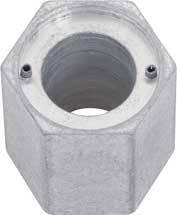 OER (Original Equipment Reproduction) - Headlight & Wiper Nut Tool - Image 1