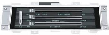 OER (Original Equipment Reproduction) - Heater Controls - Image 1