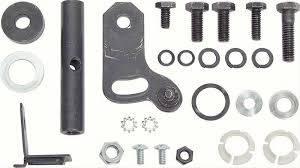 OER (Original Equipment Reproduction) - Horseshoe Shifter Hardware Kit - Image 1